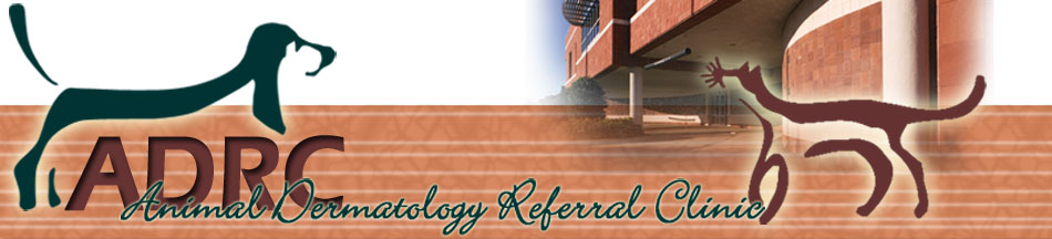 Animal Dermatology Referral Clinic (ADRC)